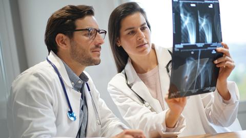 Krankenversicherung für Ärzte und Mediziner